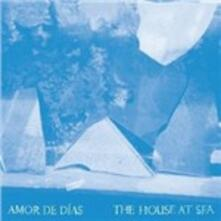 House at Sea - CD Audio di Amor de Dias