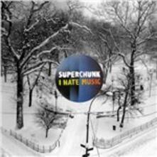 I Hate Music - Vinile LP di Superchunk
