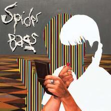 Frozen Letters - Vinile LP di Spider Bags
