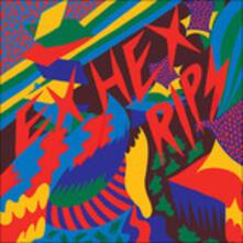 Rips - Vinile LP di Ex Hex