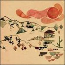 Deseret Canyon - Vinile LP di William Tyler