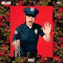 Turkey - Vinile LP di Mike Krol