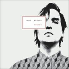 Policy - CD Audio di Will Butler