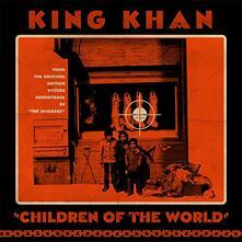 Children Of The World - Vinile 7'' di King Khan