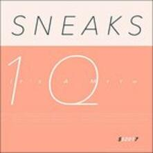 It's a Myth - Vinile LP di Sneaks
