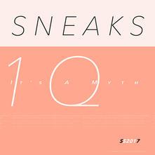 It's a Myth - CD Audio di Sneaks