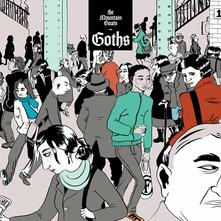 Goths (Deluxe Edition) - Vinile LP di Mountain Goats
