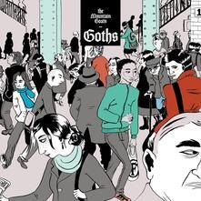 Goths - Vinile LP di Mountain Goats