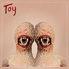 Toy - Vinile LP di Giant Dog