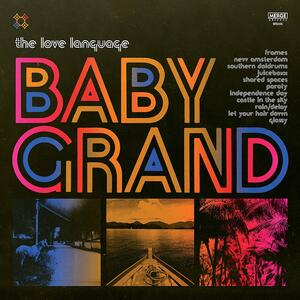 Baby Grand - Vinile LP di Love Language
