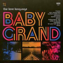 Baby Grand - Vinile LP di Love Language