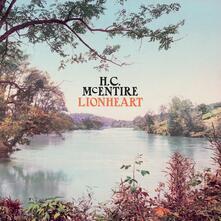 Lionheart - Vinile LP di H. C. McEntire
