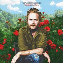 Hallelujah Anyhow - CD Audio di Hiss Golden Messenger