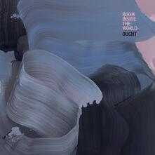 Room Inside the World (Coloured Vinyl) - Vinile LP di Ought