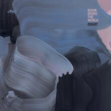 Room Inside the World - Vinile LP di Ought