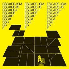 Introduction to Escape-Ism (Coloured Vinyl Limited Edition) - Vinile LP di Escape-Ism