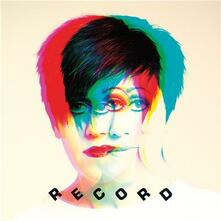 Records (Limited Edition) - Vinile LP di Tracey Thorn