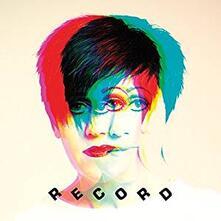 Record - Vinile LP di Tracey Thorn
