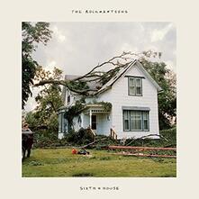 Sixth House - Vinile LP di Rock a Teens
