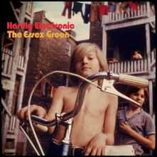 Hardly Electronic - Vinile LP di Essex Green