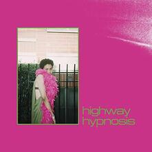 Highway Hypnosis (Coloured Vinyl) - Vinile LP di Sneaks