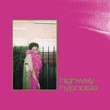 Highway Hypnosis - CD Audio di Sneaks