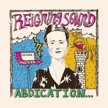 Abdication... For Your Love (Red Coloured Vinyl) - Vinile LP di Reigning Sound