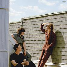 Fall Into the Sun - Vinile LP di Swearin