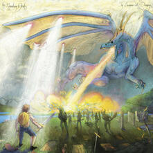 In League with Dragons - CD Audio di Mountain Goats