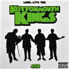 Long Live the King - CD Audio di Kottonmouth Kings