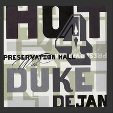 Preservation Hall Hot 4 - CD Audio di Preservation Hall Jazz Band