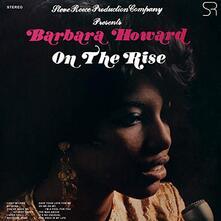 On the Rise - Vinile LP di Barbara Howard