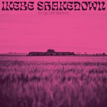 Kings Left Behind - CD Audio di Ikebe Shakedown