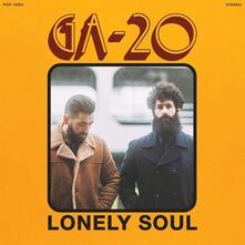 Lonely Soul - Vinile LP di GA-20