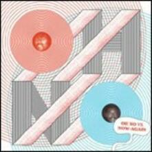 Oh No Vs Now Again - CD Audio di Oh No