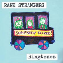 Ringtones - Vinile LP di Rank Strangers