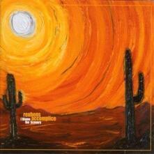 I Blame the Scenery - Vinile LP di Reubens Accomplice