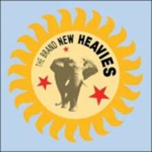 The Brand New Heavies - CD Audio di Brand New Heavies