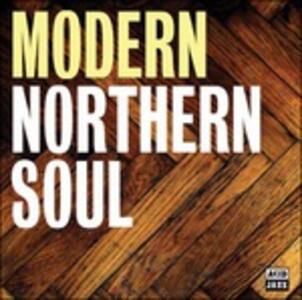 CD Modern Northern Soul