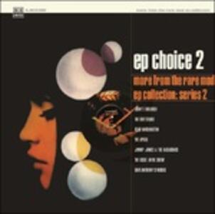 CD Ep Choice vol.2