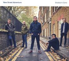 Stubborn Sons - CD Audio di New Street Adventure