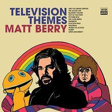 Television Themes - Vinile LP di Matt Berry