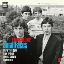 Four to the Floor Ep - Vinile 7'' di Small Faces