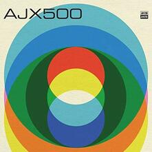 AJX500. A Collection from Acid Jazz - Vinile LP