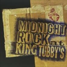 Midnight Rock at King - Vinile LP di King Tubby