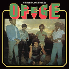 Higher Plane Breeze - Vinile LP di Ofege