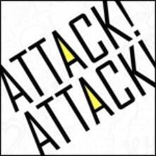 Attack! Attack! - CD Audio di Attack Attack!