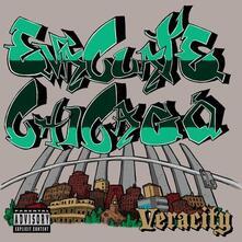 Veracity - CD Audio di Evacuate Chicago