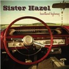 Heartland Highway - CD Audio di Sister Hazel