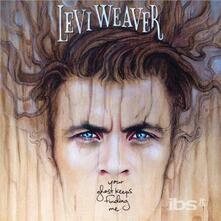 Your Ghost Keeps - Vinile LP di Levi Weaver